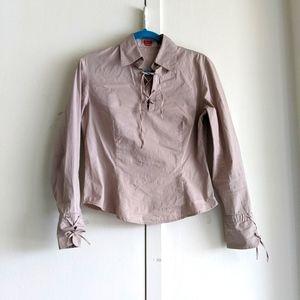 Esprit cotton shirt, S
